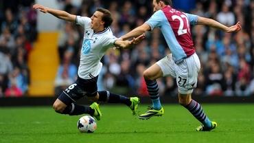 Nemulţumiri la Tottenham din cauza lui Chiricheş: