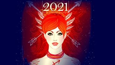 Zodia Săgetător în 2021. Se face dreptate după o lungă perioadă de încercări