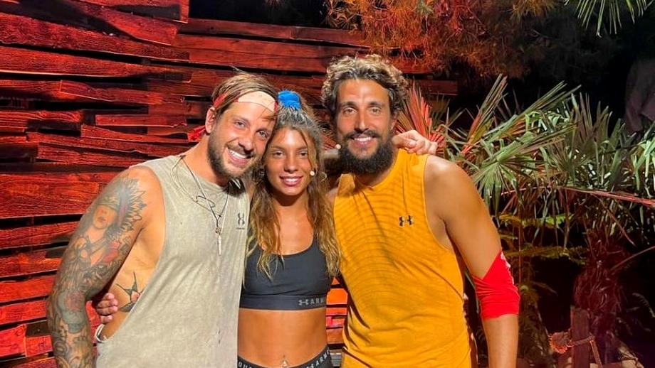 """Surpriză în finala Survivor Grecia. Cine a câștigat marele premiu de 100.000 de euro: """"N-am cuvinte să pot descrie ce simt"""""""