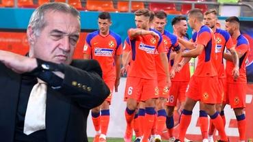 Singurul jucător interzis la primul antrenament al lui Edi Iordănescu la FCSB. A cerut bani să rezilieze. Exclusiv