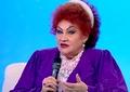 """Elena Merișoreanu, internată la spital. Interpreta este infectată cu Covid-19: """"Îmi fac perfuzii"""". Exclusiv"""