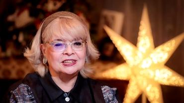 Video. Irina Margareta Nistor vă recomandă 5 filme de Crăciun. Exclusiv