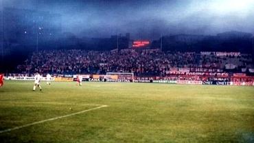 Când a mai fost Bucureştiul teren neutru în cupele europene! De ce Steaua Roşie Belgrad - Lyon s-a jucat pe