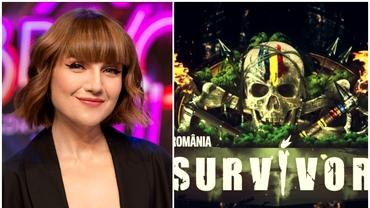 Alexandra Ungureanu, concurentă la Survivor România? Fosta câștigătoare Bravo, ai stil! Celebrities, dezvăluire surprinzătoare