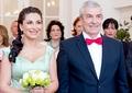 A cincea soție a lui Călin Popescu Tăriceanu aduce bani frumoși în casă! Loredana este designer vestimentar