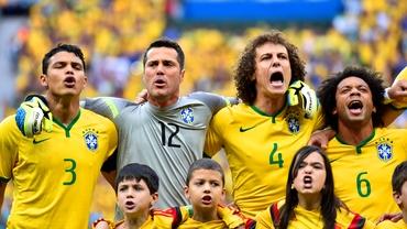 FIFA a DECIS! Nu va juca în prima semifinală!