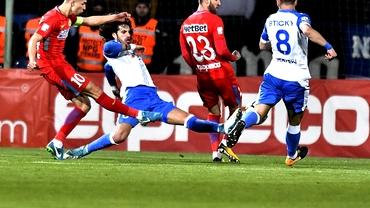 Video. Nu şi-au uitat fanii. Mesajele jucătorilor lui Mangia înainte de FCSB - Craiova