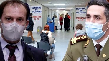 Calcule îngrijorătoare. Ritmul vaccinării din România, printre cele mai slabe din UE. Campania și-ar putea rata ținta