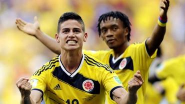 """BARCELONA dă lovitura! Îl cumpără pe """"Xavi"""" al Columbiei"""