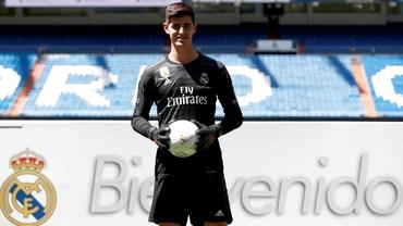 Motivul pentru care Thibaut Courtois a plecat la Real Madrid!