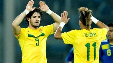 Turcii vor avea un nou idol! Galatasaray aduce un SUPERSTAR brazilian