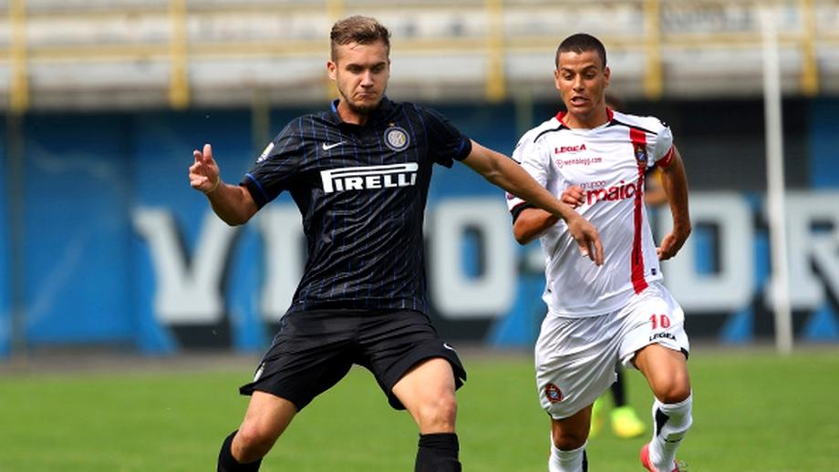 VIDEO / Puşcaş a MARCAT din nou pentru Inter. A ajuns la cota 15!
