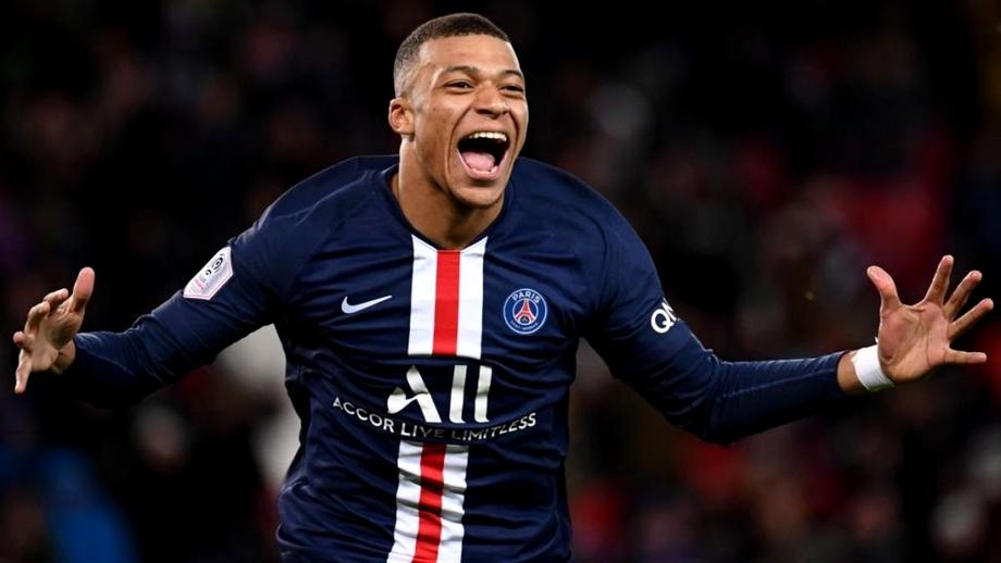 PSG și Lyon scriu istorie pentru Franța în Champions League! Răspunsul ironic al lui Mbappe: