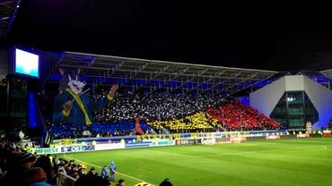 """Petrolul - Vitesse 1-1! Grozav ţine """"lupii"""" în viaţă"""