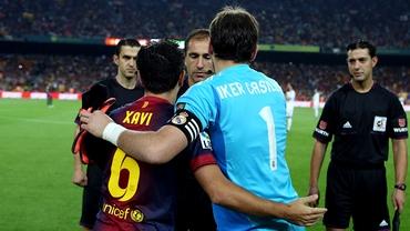 Premieră! Primul El Clasico fără Xavi şi Casillas din ultimii 15 ani