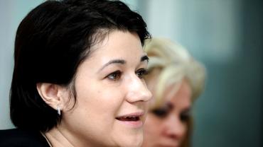 Cine este Corina Corbu, noul președinte al ÎCCJ - UPDATE