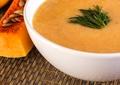 Rețetă de supă cremă de dovleac copt. Se face simplu și rapid! E un deliciu