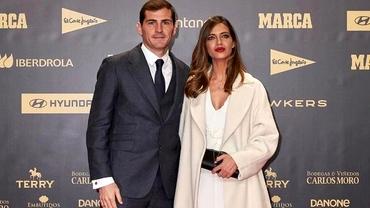 Sara Carbonero, soția lui Iker Casillas, diagnosticată cu cancer! O nouă lovitură pentru portarul spaniol.