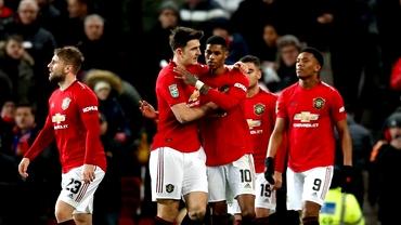 """Lista salariilor de la Manchester United a fost dezvăluită! De Gea, Pogba și Martial sunt cei mai bine plătiți fotbaliști din lotul """"diavolilor roșii"""""""