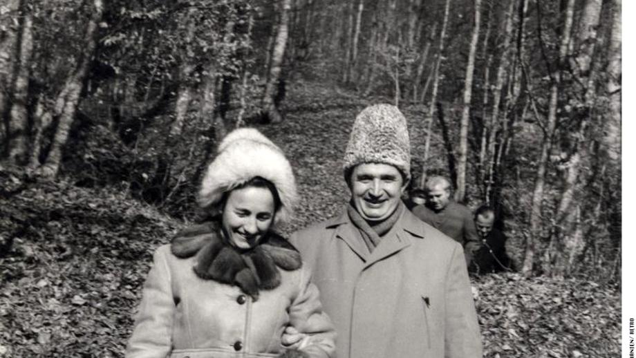 Ultima dorință a soților Ceaușescu. Ce au cerut înainte să fie împușcați. Mărturia celui care i-a executat
