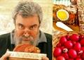 Masa de Paști a lui Radu Anton Roman. Rețete de drob, ciorbă, friptură de miel, încununate cu pască