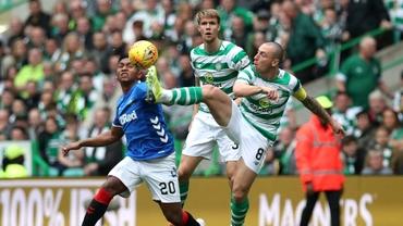 Sport la TV. Cine transmite Glasgow Rangers-Celtic şi Real Madrid-Celta Vigo. Programul transmisiunilor sportive de sâmbătă, 2 ianuarie