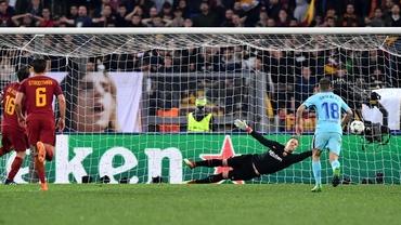 Primele reacţii după şocul de la Roma!