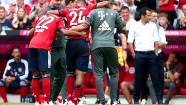 """Accidentarea lui Rafinha i-a scos din minți pe cei de la Bayern Munchen! """"E bolnav mintal"""". Video"""