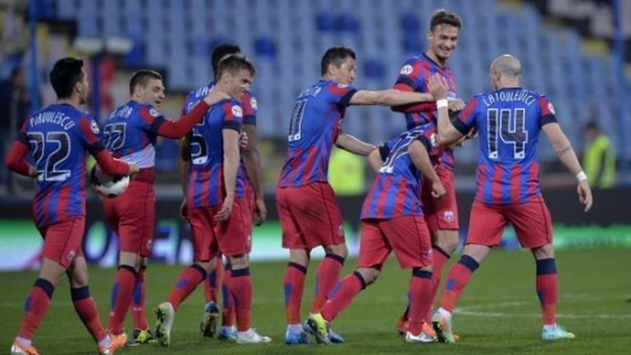 EXCLUSIV/ Pierdere grea pentru Steaua?! Atacantul favorit al lui Gigi a semnat ACUM cu o echipă din Grecia