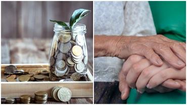 Cine iese la pensie în iunie 2021, conform tabelului standard de pensionare. Ce arată acesta