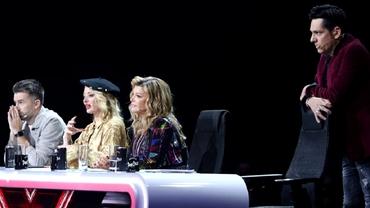 Imagini din culisele noului sezon X Factor România publicate de Delia Matache. Când va începe emisiunea