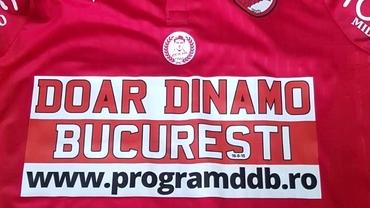 Încă o inițiativă marca DDB! Cum încearcă suporterii lui Dinamo să strângă bani pentru echipă