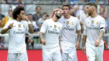 Rafa Benitez s-a hotărît asupra primului 11! Vezi echipele probabile