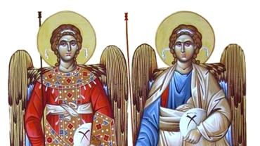 Tradiții și obiceiuri de Sfinții Mihai și Gavriil. Ce nu ai voie să faci pe 8 noiembrie