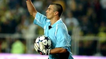 15 ani de la momentul în care Daniel Pancu a cucerit Turcia! Cum a câștigat, din poartă, pentru Beșiktaș derby-ul cu Fenerbahce. Video