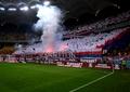 Probleme cu derapajele xenofobe în fotbalul românesc! Rapid – FCSB, al treilea meci într-o lună cu scandări rasiste