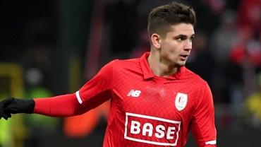 Video. Boloni şi Răzvan Marin, înfrângeri pe linie în Belgia! Standard, gol anulat de video arbitraj