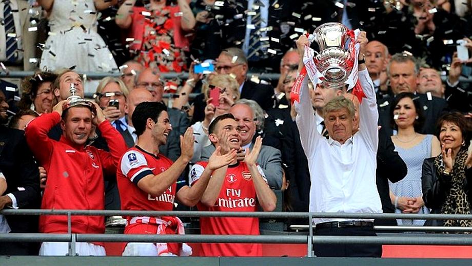 Wenger îi linişteşte pe fanii lui Arsenal: