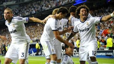 Real Madrid dă LOVITURA pe piaţa transferurilor! Un SUPER jucător vine în iarnă pe Bernabeu
