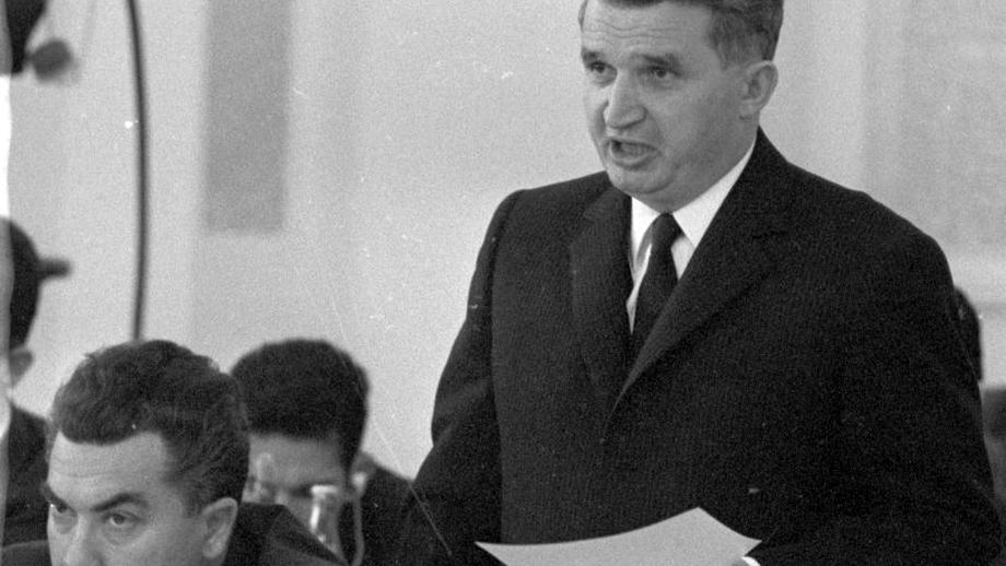 Ce spunea Nicolae Ceaușescu despre rezervele de petrol ale României. Anunțul făcut cu două săptămâni înainte de Revoluție