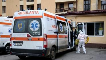 O femeie de 37 de ani a murit după ce a căzut de la etajul 7, în Cluj. Ce spun anchetatorii