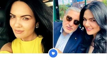 Fostul tenismen Ilie Năstase și Ioana s-au căsătorit, în Joia Patimilor! Prima imagine de la cununia civilă