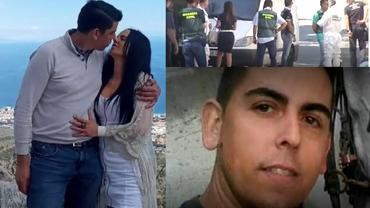 Cazul Dana Leonte, deznodământ dramatic. Polițiștii spanioli au găsit oasele româncei pe un munte. Iubitul acesteia, Sergio, arestat