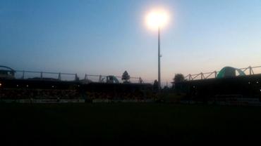 CHIAJNA-FCSB. FOTO. A picat iar nocturna! Startul a fost AMÂNAT