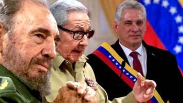 Sfârșitul epocii Castro? Cine este Miguel Diaz-Canel, noul lider al Partidului Comunist din Cuba