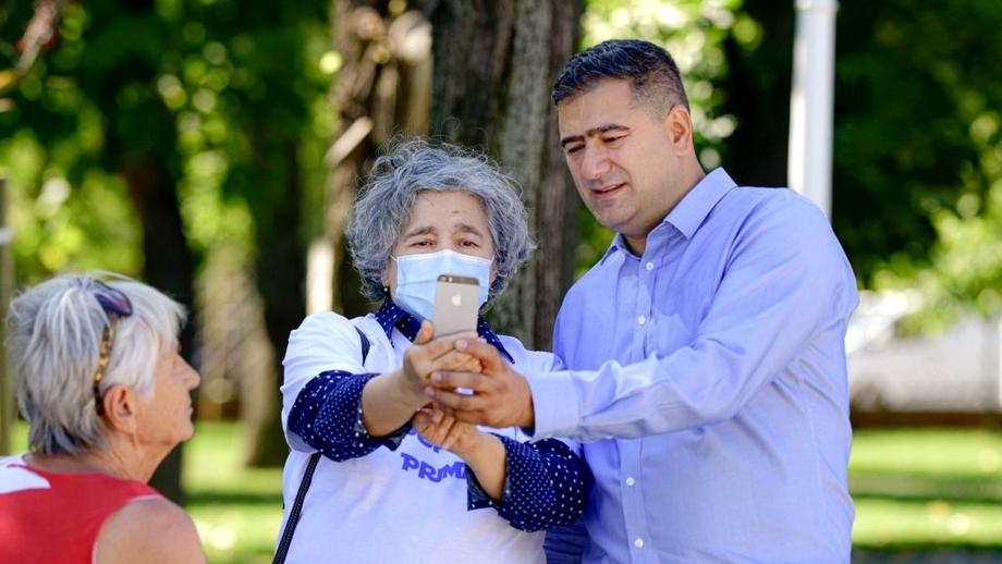 Dan Cristian Popescu, o nouă realizare în Sectorul 2. O piață cu prețuri reduse pentru pensionari și studenți va funcționa din 19 septembrie