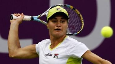 DEZAMĂGIRE! Monica Niculescu, în formă slabă înainte de Wimbledon
