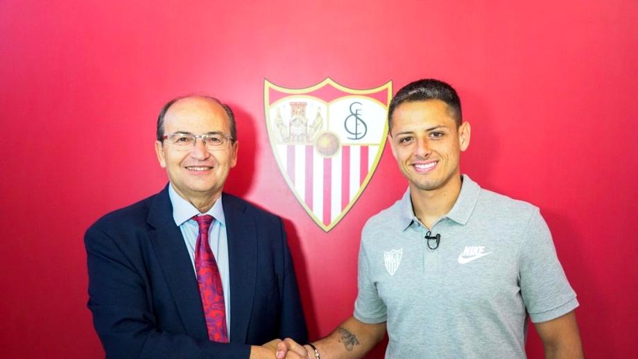 Transferuri La Liga. Mercato în Spania – Vara lui 2019. Sevilla și-a luat atacant din Premier League
