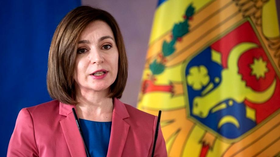 Maia Sandu, ținta mafiei ruse. Președintele din Republica Moldova apare într-un film trucat. Cum a încercat să o discrediteze