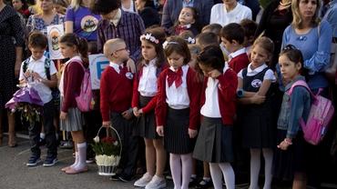 Cum se fac înscrierile la grădiniţă şi la clasa pregătitoare, pentru anul şcolar 2020-2021